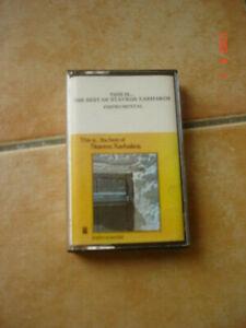 This Is THE BEST OF STAVROS XARHAKOS  Instrumental   EMI 1980   Musikkassette