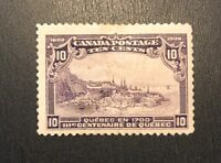 Canada Stamp # 101 Unused OG H $200 Low Price!