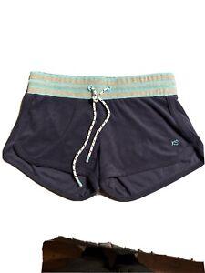 Southern Tide Navy Lounge Shorts XS NWT