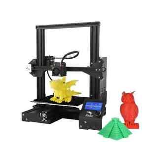 Imprimante 3D Creality3D Ender-3 FDM   imprimante haute précision neuf