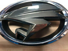 Toyota Harrier Grille Badge