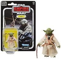 Yoda – Star Wars Black Series 6-Inch Action Figure [ESB 40th Anniversary]