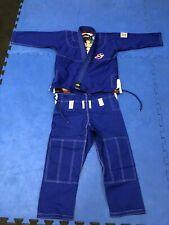 Kids Bjj Brazilian Jiu Jitsu Gi Size K2 Summo Premium Uniform