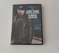 THE JESSE STONE 9 MOVIE COLLECTION DVD Box Set Brand New USA seller