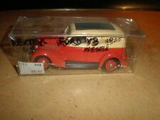 RexToys 1/43  Ford V8 1935 Nestlé         mint without box