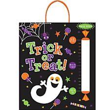 Trick or Treat Bolso Con Medidor De Caramelo - 40 Cm-Halloween