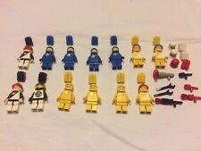 LEGO Classic Space Minifigures e Accessori! - Benny Blacktron M TRON minifig