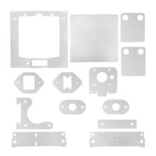Upgraded Geeetech Aluminum Frame kits for Prusa I3 3D Printer