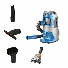 Shark NP317 Power Pod Lift-Around Anti-Allergy Portable Vacuum with Accessories