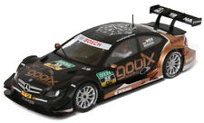 PACK SCALEXTRIC A10189S300 Mercedes C-Coup AMG DTM GOOIX  1/32 NEW