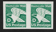 US 2112a @ (1985) 25c MNH - XF {EFO: Imperf Pair}