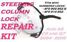 REPAIR KIT  Audi A6 C6 Q7 2004-2009 Steering Lock Genuine Repair Kit 4F0905852B
