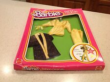 Vintage Barbie NIP Clothes Outfit Fashion Originals #1023 Made In 1978 Rare Find