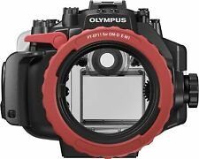 New Boxed Olympus PT-EP11 Underwater Case for Olympus E-M1