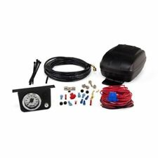 Air Lift 25804 Air Shock Controller On Board Compressor Kit, 160psi.