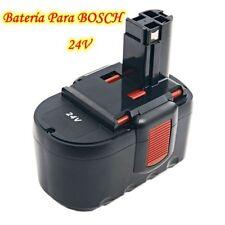 2000mAh Batería Para Bosch 2607335268 2607335279 2607335280 2607335445 12524 Es