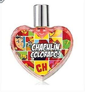 Zermat El Chapulin Colorado Unisex Eau De Toilette