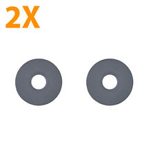 2X Nintendo Analog stick gasket for 3DS XL joystick circle pad replacement part