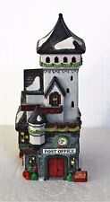 """""""Department 56, North Pole, """"North Pole Post Office"""""""
