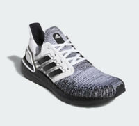 Adidas Running Men Ultra Boost 20 Oero Black Ultraboost Shoes FY9036 size 8.5
