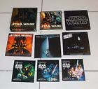 Box 8 Cd The Music of STAR WARS 30th Anniversary collector's ed JOHN WILLIAMS