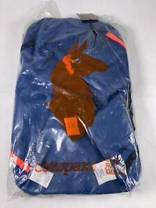 Cotopaxi Allpa Travel Pack - True Blue 35L