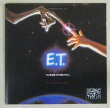 E.T. L'Extra-terrestre CD (BOF) John Williams