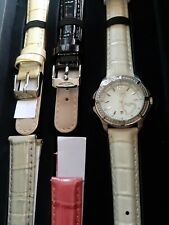 Invicta angel interchangeable ladies watch