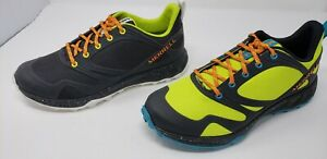 MM30 New Merrell Altalight Lightest Pack Hiker Trail Shoe Men Size 9 Pick Color