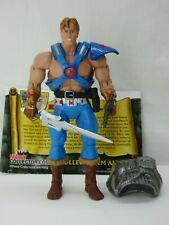 MOTUC,MOTU,HE-RO II,DARE,Masters Of The Universe Classics,100% Complete,He man