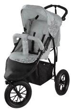 Knorr-baby 883939 Passeggino a tre Ruote Buggy Joggy S colore Grigio Chiaro/ N
