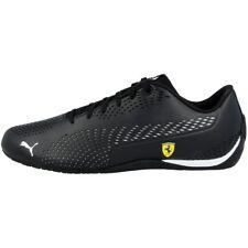 Puma Ferrari SF Drift Cat 5 Ultra II Schuhe Sneaker Formel 1 black 306422-03
