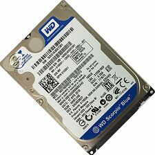 Western Digital WD 1600 bevt 160GB 5400RPM SATA disco duro interno 3Gb/s 8MB 2.5""