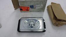 Original MERCEDES Scheinwerfereinsatz Nebelscheinwerfer Fog lamp lens Actros