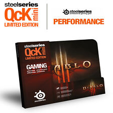 Genuine SteelSeries QCK Mini Professional PC Computer Gaming Mouse Pad Mat Gear