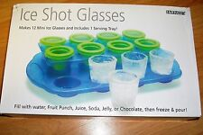 ICE SHOT GLASSES