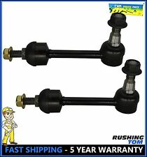 04-05 Ford F-150 4WD 4X4 (2) Front Left & Right Stabilizer Sway Bar Links