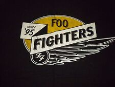 Foo Fighters Shirt ( Used Size L ) Nice Condition!