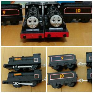 Thomas & Friends Douglas Donald Scottish Tender Engines Twins Tomy Plarail Move