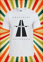 Autobahn Kraftwerk Electronic Music Men Women Vest Tank Top Unisex T Shirt 1809