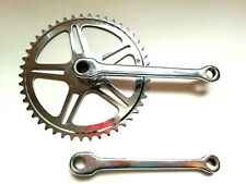 Cottered Single 46T Chainset- 170 mm