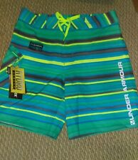 UNDER ARMOUR BOARDSHORTS/ SURF SHORTS.. WATER REPEL AND UPF 30.. FAST SHIPPING!!