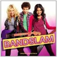 Bandslam, Various Artists, Very Good Soundtrack