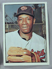 1978 TCMA Bernie Daniels Washington Senators Mint