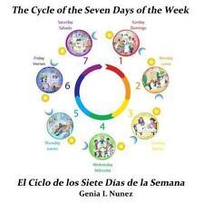 The Cycle of the Seven Days of the Week/El Ciclo de Los Siete Dias de la Semana