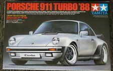 New TAMIYA 1/24 No.279 Porsche 911 Turbo 88 US Seller