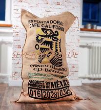 5,10,20er Set Kaffeesäcke + 2 GRATIS Jutesack Kaffeesack VERSANDKOSTENFREI