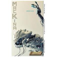 M�ckina : Por Qu� Se Enamoran Los Robots 1 by Jenier Elias (2013, Paperback)