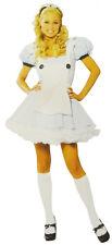 ALICE IN WONDERLAND CUTIE FANCY DRESS COSTUME
