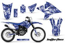 Dirt Bike Decal Graphics Kit Sticker Wrap For Yamaha TTR230 2005-2018 BFLY W U
